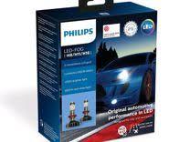 светодиодные <b>лампы</b> led <b>philips</b> h7 - Авито — объявления в ...