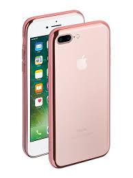 <b>Чехол Gel</b> Plus <b>Case</b> для Apple iPhone 7/8 Plus <b>Deppa</b> 7724018 в ...