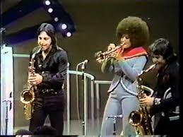 Thank you / <b>Sly</b> & <b>the Family Stone</b> LIVE ! on soul train - YouTube