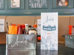 Arnolds LEEDS - Restaurants by Accor