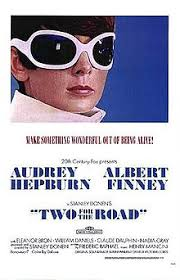 Resultado de imagem para one road for the two poster 1967