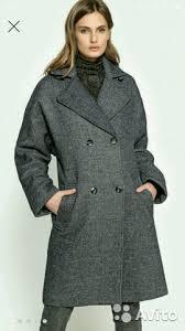 Бушлат (<b>пальто</b>) <b>La Redoute</b> купить в Москве с доставкой ...