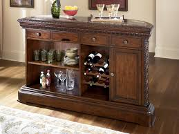 north shore home bar with marble top buy home bar furniture