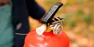 <b>Огнетушитель ОП</b>-<b>2</b> (АВСЕ): характеристики и устройство