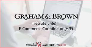 emploi e commerce com linkedin postulez directement en cliquant ici bit ly 2pdcx9w emploi digital job web