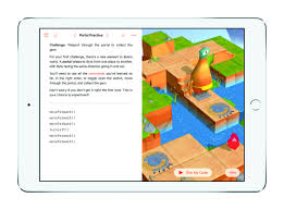human resource machine can teach you coding whether you realize ipadpro10 issuingcommands swiftplaygrounds ios10