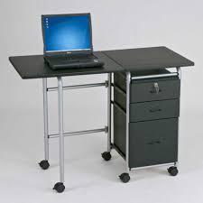 amazing home office desktop computer portable wooden computer desk with dark color awesome corner office desk remarkable