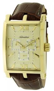 Мужские <b>часы ADRIATICA</b> ADR <b>1112.1261QF</b> – купить в Киеве по ...