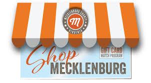 Gift Card Match Program - Visit Mecklenburg County, VA