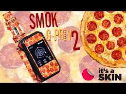 Smok G-Priv 2 <b>Its</b>-A-<b>Skin Vinyl</b> Wraps Installation - YouTube