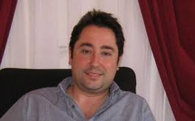 Carlos Ulises Oreste. Intendente · Coronel Pringles 6° Sección. En Diciembre de 2009, ... - Carlos-Ulises-Oreste