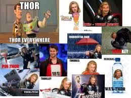 thor memes | Tumblr via Relatably.com