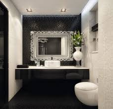 awesome black and white bathroom furniture black and white bathroom furniture
