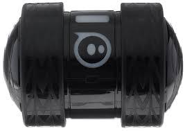 <b>Sphero</b> Мини-робот на радиоуправлении Ollie цвет черный