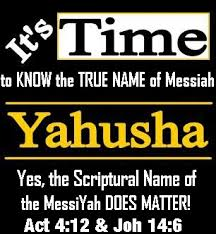 Image result for yahushua ha mashiach the mediator images