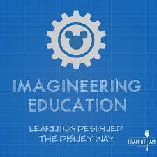 Imagineering Education