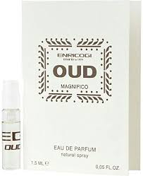 <b>Enrico Gi Oud</b> Magnifico By Enrico Gi Eau De Parfum Spray Vial On ...