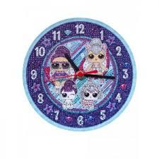 <b>Алмазная мозаика</b> часы <b>LOL</b> LA0005 - лучшая цена на <b>Алмазная</b> ...