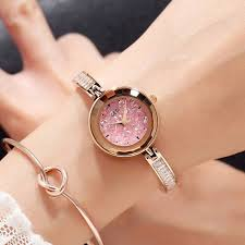 <b>Fashion</b> Rose Gold Women Watches (<b>6 colors</b>) | wrist things in 2019 ...