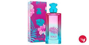 <b>Bonjour Señorita Tous</b> perfume - a fragrance for women 2017