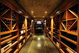 choosing proper flooring for your wine cellar awesome wine cellar