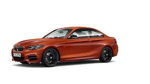 <b>BMW 2 series</b> : Overview
