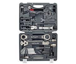 Профессиональный набор <b>инструментов Bikehand</b>, 21 инструмент