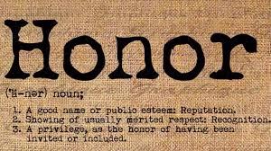 defining honor video essay defining honor video essay