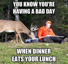 You know youre having a bad day - meme | Funny Dirty Adult Jokes ... via Relatably.com