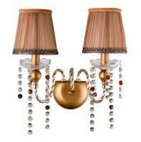 <b>Бра</b> 2 лампы от официального представителя бренда <b>Crystal Lux</b> ...