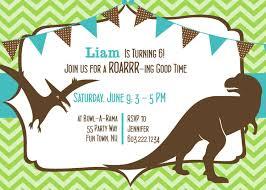 birthday invitation templates dinosaurs com how to create dinosaur birthday invitations all invitations ideas
