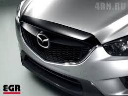 <b>Дефлекторы боковых окон Alvi-Style</b> для Mazda 6 седан (2013 ...