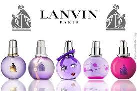 <b>Lanvin Eclat dArpege</b> Arty Perfume - Perfume News   Perfume ...