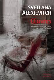 """Résultat de recherche d'images pour """"Svetlana Alexievitch photo"""""""
