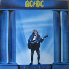 <b>AC</b>/<b>DC - Who</b> Made Who   Releases, Reviews, Credits   Discogs