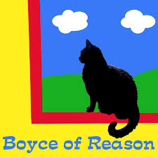 The Boyce of Reason