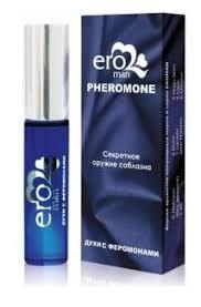 Биоритм <b>Мужские духи с феромонами</b> без запаха Eroman ...