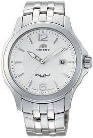<b>Orient</b> Standard Quartz <b>UN8G001W</b> - купить <b>часы</b> по цене 8280 ...