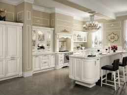 kitchen island integrated handles arthena varenna: cucine lube pantheon kitchen kitchen with island without handles