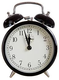 Image result for 5 minutes to midnight