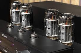 Тест интегрированного усилителя <b>Octave</b> Audio V 110 SE ...
