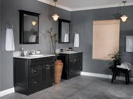 quirky pendant lighting also amazing black bathroom vanity design plus cozy wooden bench and gray wall amazing pendant lighting bathroom vanity