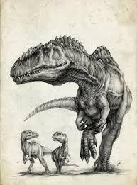 GiganotosaurusKing