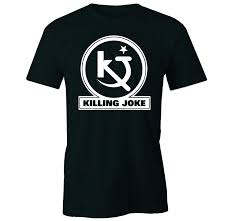 <b>Killing Joke</b> Post Punk New Wave <b>Revelations</b> Outside the Gate ...