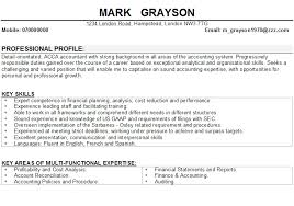 accounting graduate resume profile samples with free download mba accounting student resume examples