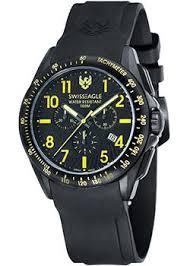 <b>Swiss Eagle Часы SE</b>-9061-07. Коллекция Tactical | www.gt-a.ru