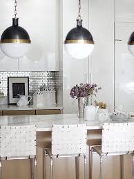 kitchen backsplash stainless steel tiles: view in gallery stainless steel tile backsplash in a white kitchen with metallic accents