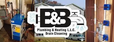 B & B Plumbing <b>Heating</b>