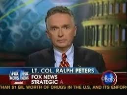 """Ralph Peters, Bill O'Reilly Dub Bowe Bergdahl """"Crazy, Disturbed ... via Relatably.com"""