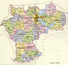 <b>Карта</b> Ульяновска. <b>Карта Ульяновской области</b>. Погода в ...